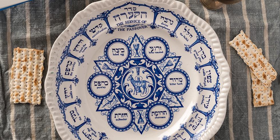 Second Seder