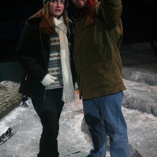 MARCI in Almost, Maine