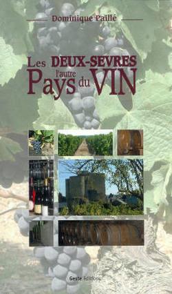 Les Deux-Sèvres l'autre pays du vin