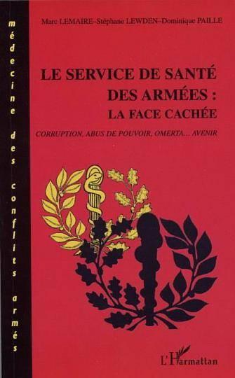 service santé des armées dominique paill