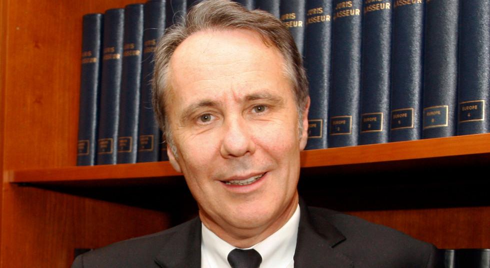 Dominique Paillé avocat