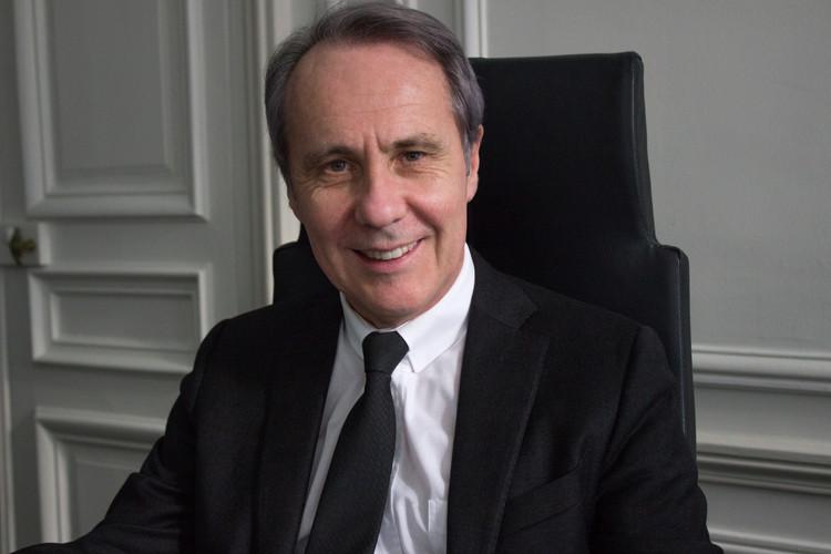 Dominique Paillé, le portrait