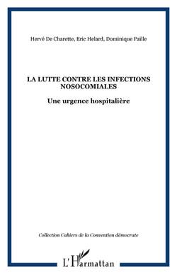 Colloque les infections nosocomiales