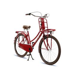 Vélo transport Vogue Elite