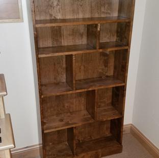 Shelf Door Delivered