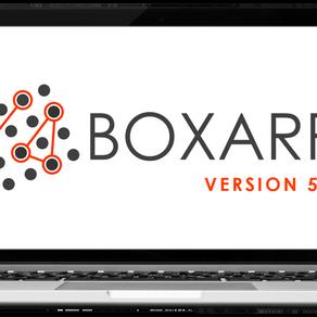 BOXARR v5.4 Released