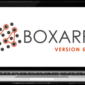 Preview BOXARR v5.5 release