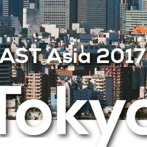 Visit BOXARR at MAST Asia, Tokyo (12~14 June)