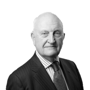 Sir Colin Terry joins BOXARR as Chairman