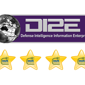 BOXARR achieves 4 Gold Stars at DI2E PlugFest