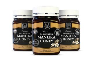Mật ong Manuka - khắc tinh của bệnh viêm loét dạ dày - tá tràng