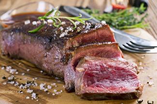 8 lợi ích khi ăn thịt bò, bạn đã biết chưa?