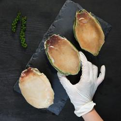 Bào ngư Úc viền xanh (7-9 con/kg)