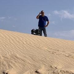 Moez Kamoun dune