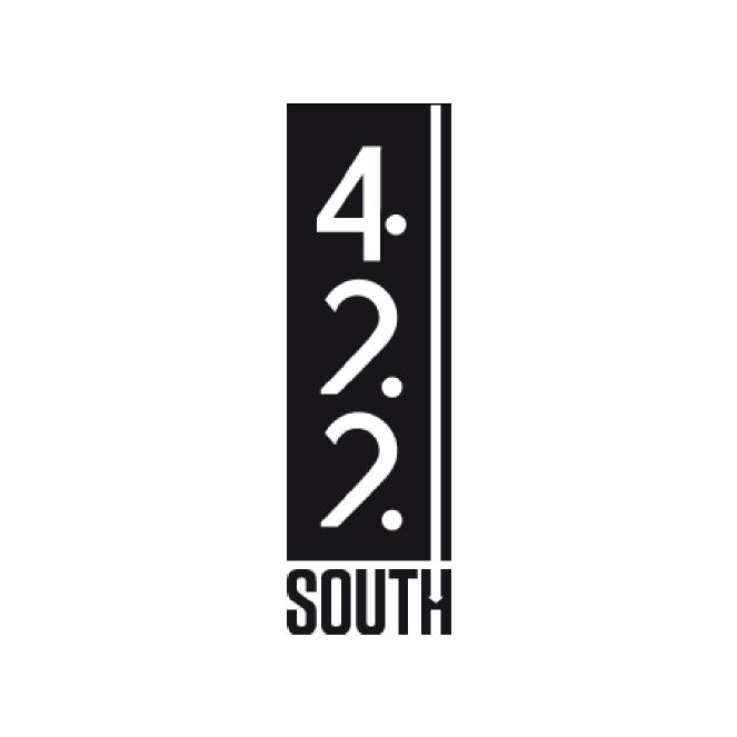 422south