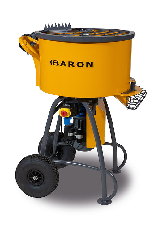 Forced Action Baron F110 Mixer