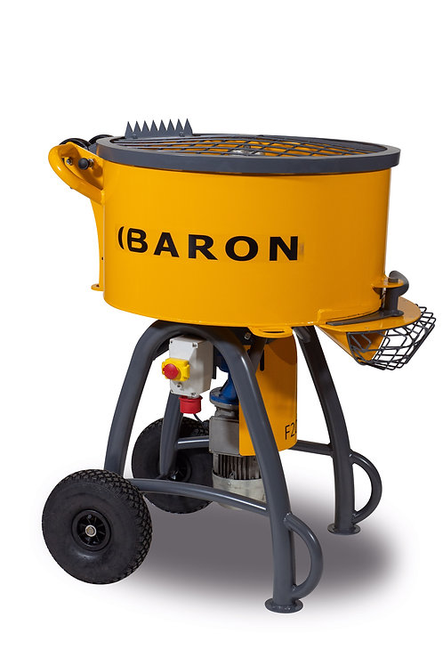 Forced Action Baron F200 Mixer