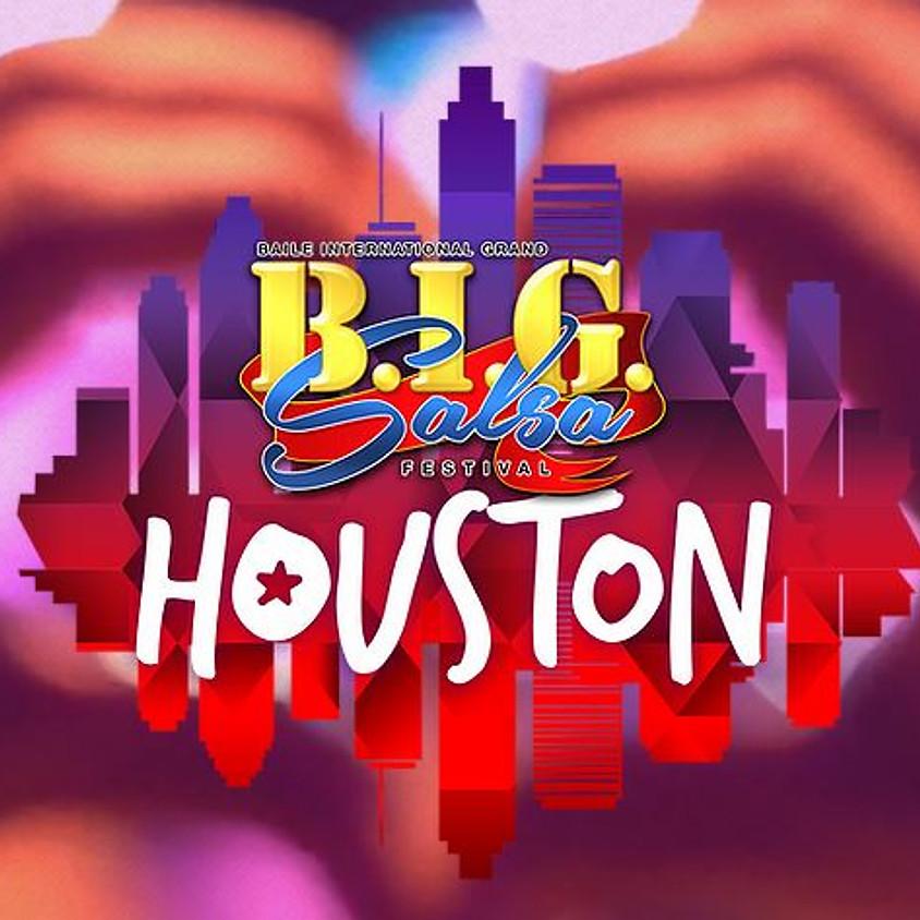 BIG Salsa Festival Houston - Details TBD - no performance