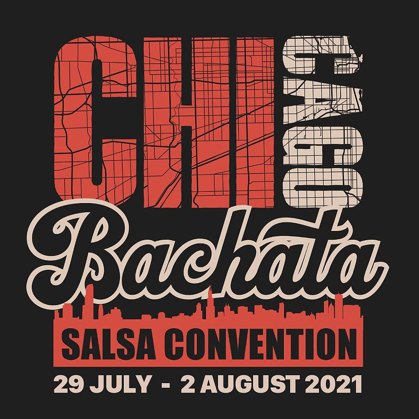 Chicago Bachata Salsa Convention - no performance
