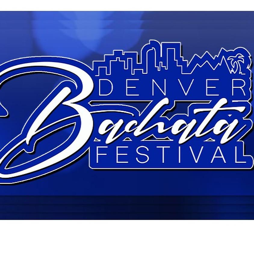 Denver Bachata Festival - Code Sensualmovement