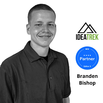 Welcome to Ideatrek from Wix.  Please share some basic information with us, join our Slack channel and be sure to message me - @Branden Bishop  - when you join!
