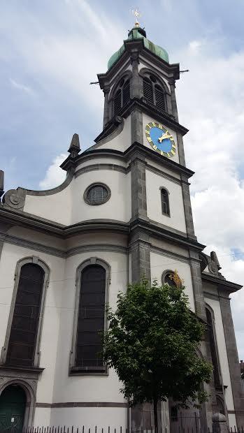 Josephskirche