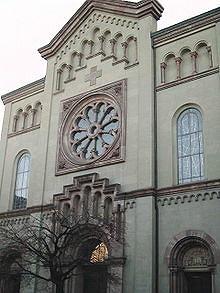 Marienkirche Basel