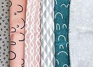 узорчатые ткани
