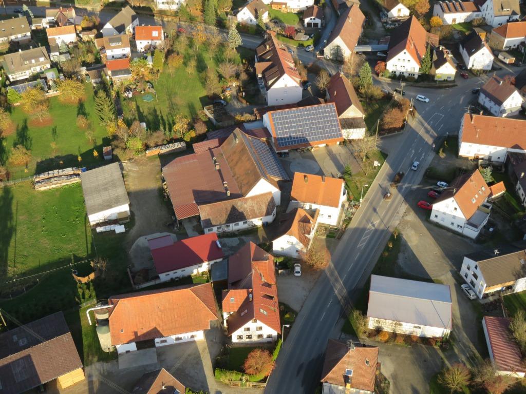 Moosmayers Bauernhof von oben (2)