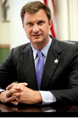 Sheriff Lewis Evangelidis Endorses Centurion