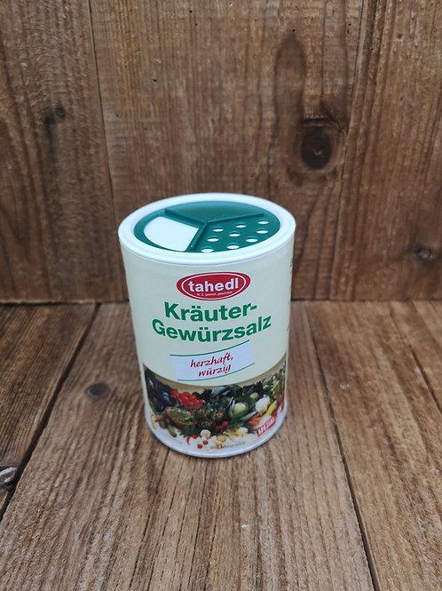 Kräutersalz Tahedl