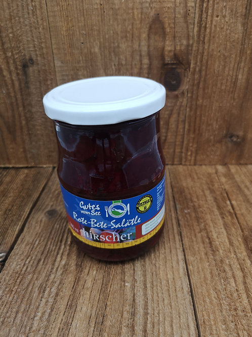 Hirscher Rote Beete Salätle
