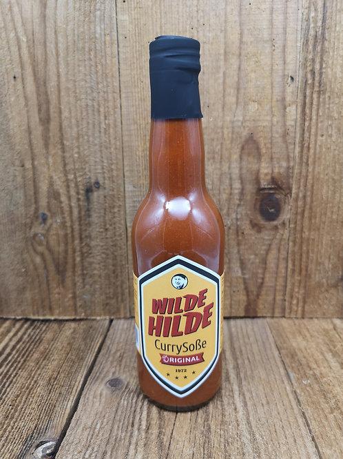 Wilde Hilde Curry Soße