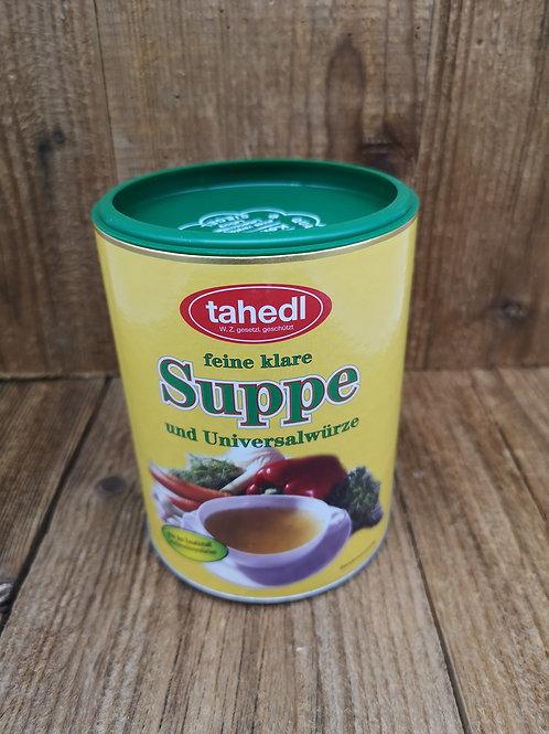 Premium Suppe Tahedl