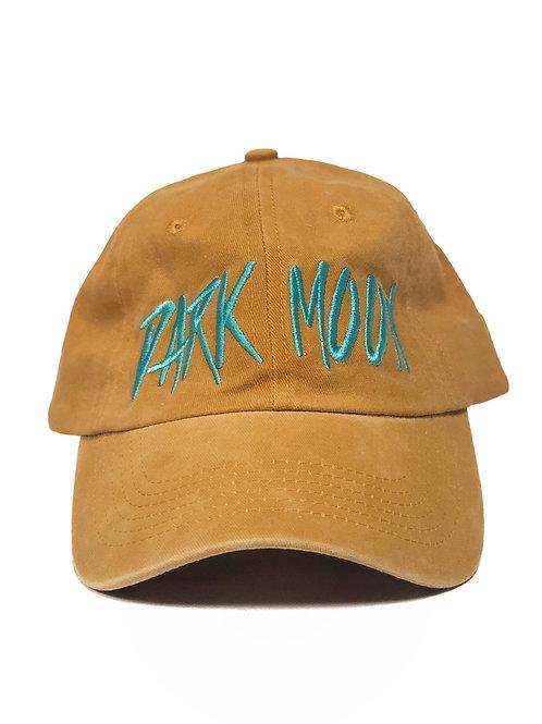 Mustard Hat Punk Logo