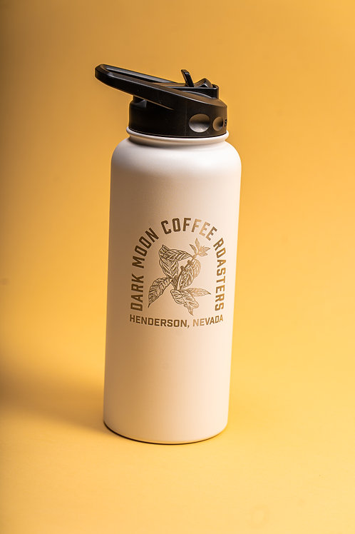 FiftyFifty 34oz Stainless Water Bottle
