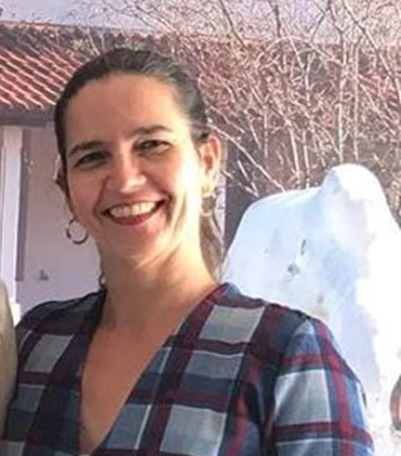 Cyntia Ludovico Martins