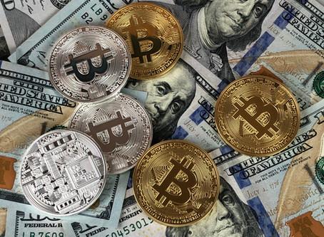 Compre BitCoins em 5 Passos