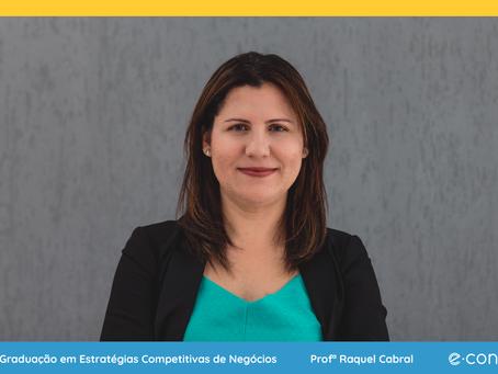 Profª Raquel Cabral e a Linguagem Não-Violenta