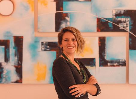 3 Perguntas: Melanie Retz, A Comunicadora Socioemocional dos Bons Negócios