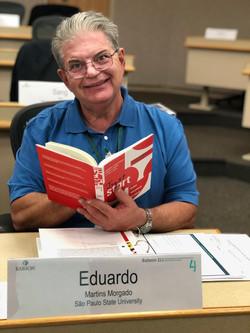 Eduardo Martins Morgado