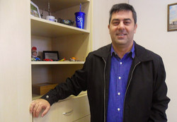Dario Abel Palmieri
