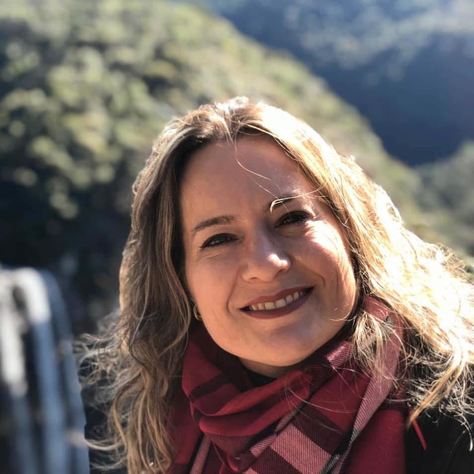 Silvia Angélica D. de Carvalho