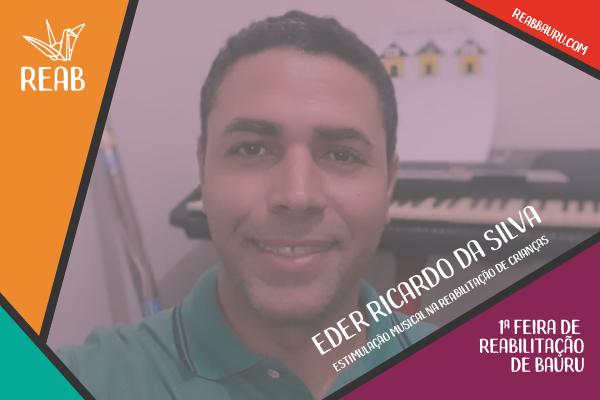 Eder Ricardo da Silva
