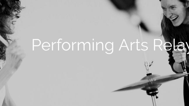 Performing Arts Relay, Aarhus Lab