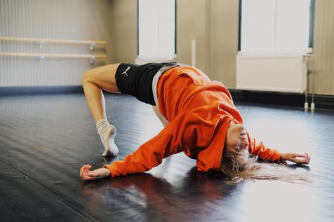 Nordic Dance Residency