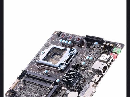 ASRock H81TM ITX R2.0