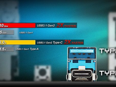 디앤디, 홈-게이밍을 위한 AMD 라이젠 ITX 메인보드, 애즈락 B450 게이밍 ITX/AC 출시