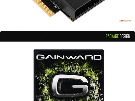 GAINWARD 지포스 GT710 SD3 1GB