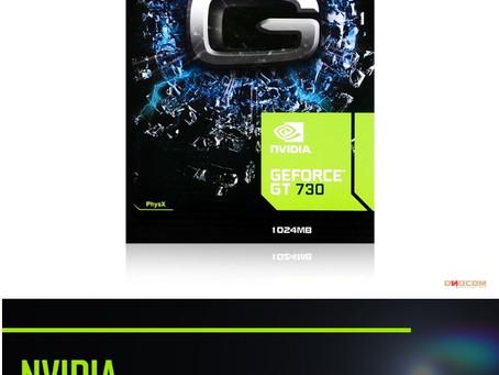 GAINWARD 지포스 GT730 D3 1GB